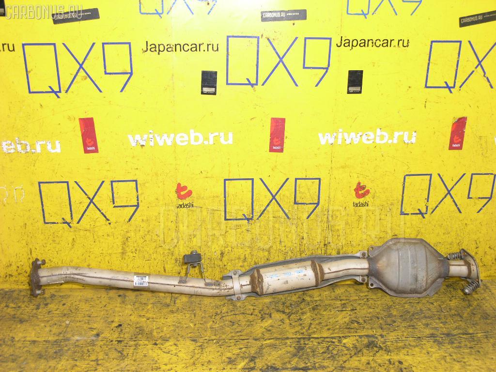 Глушитель SUBARU FORESTER SF5 EJ202 Фото 1
