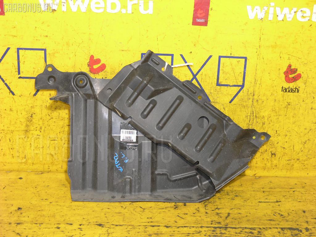 Защита двигателя NISSAN PRIMERA WAGON WTP12 QR20DE. Фото 7