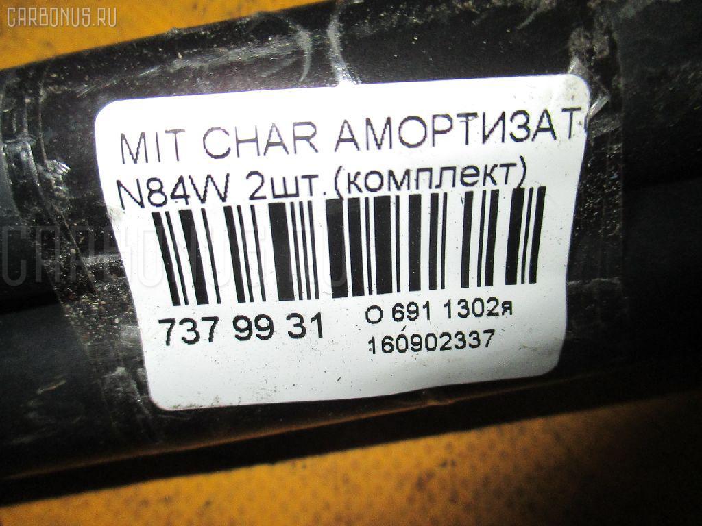 Амортизатор двери MITSUBISHI CHARIOT GRANDIS N84W Фото 2