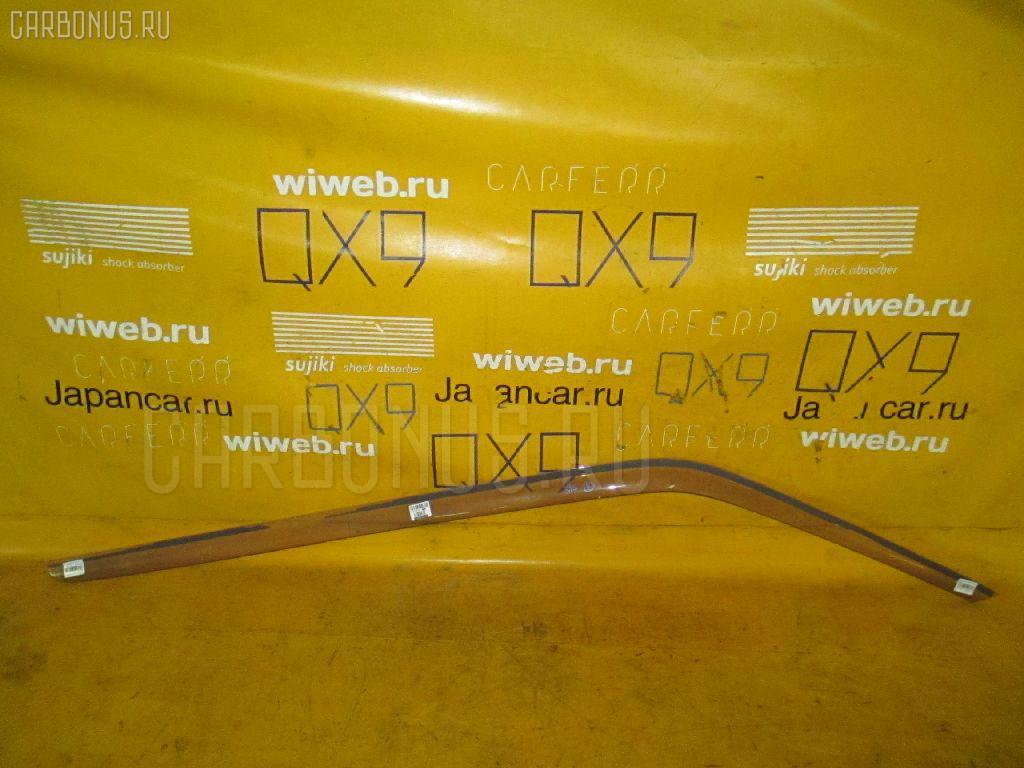 Ветровик Subaru Forester SF5 Фото 1