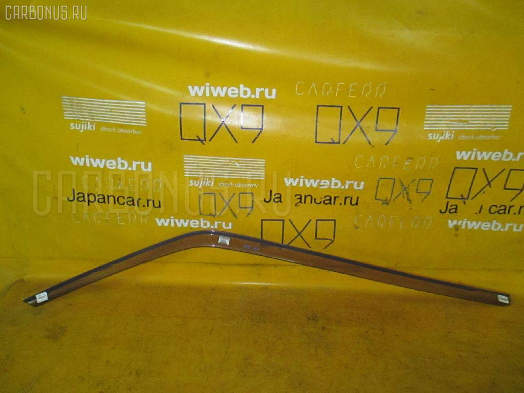 Ветровик SUBARU FORESTER SF5. Фото 3
