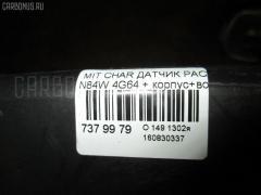 Датчик расхода воздуха Mitsubishi Chariot grandis N84W 4G64 Фото 3