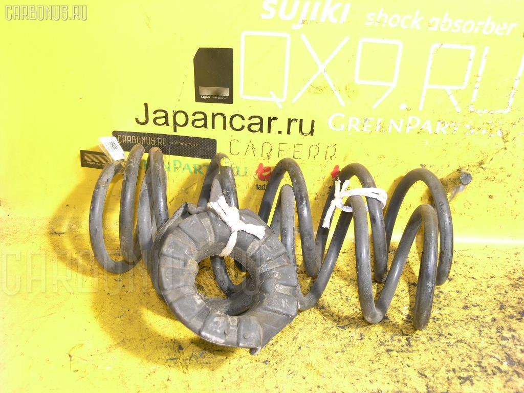 Пружина Nissan Skyline V35 VQ25DD Фото 1