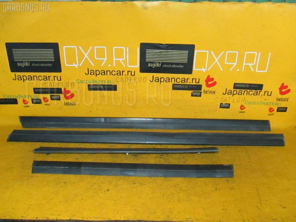 Молдинг на дверь TOYOTA MARK II JZX100 Фото 4