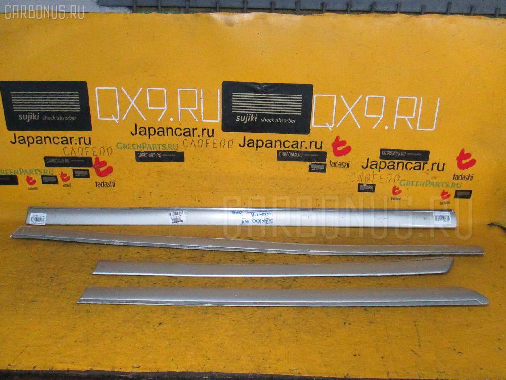 Молдинг на дверь TOYOTA MARK II JZX100 Фото 2