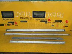 Молдинг на дверь Toyota Mark ii JZX100 Фото 3
