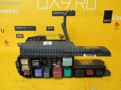 Блок предохранителей Toyota Gaia SXM15G 3S-FE Фото 1