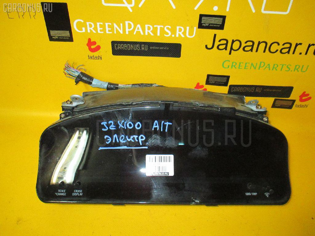 Спидометр TOYOTA JZX100 1JZ-GE Фото 2
