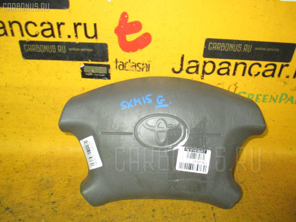 Air bag Toyota Gaia SXM15G Фото 1