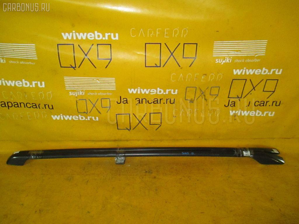 Багажник Toyota Gaia SXM15G Фото 1