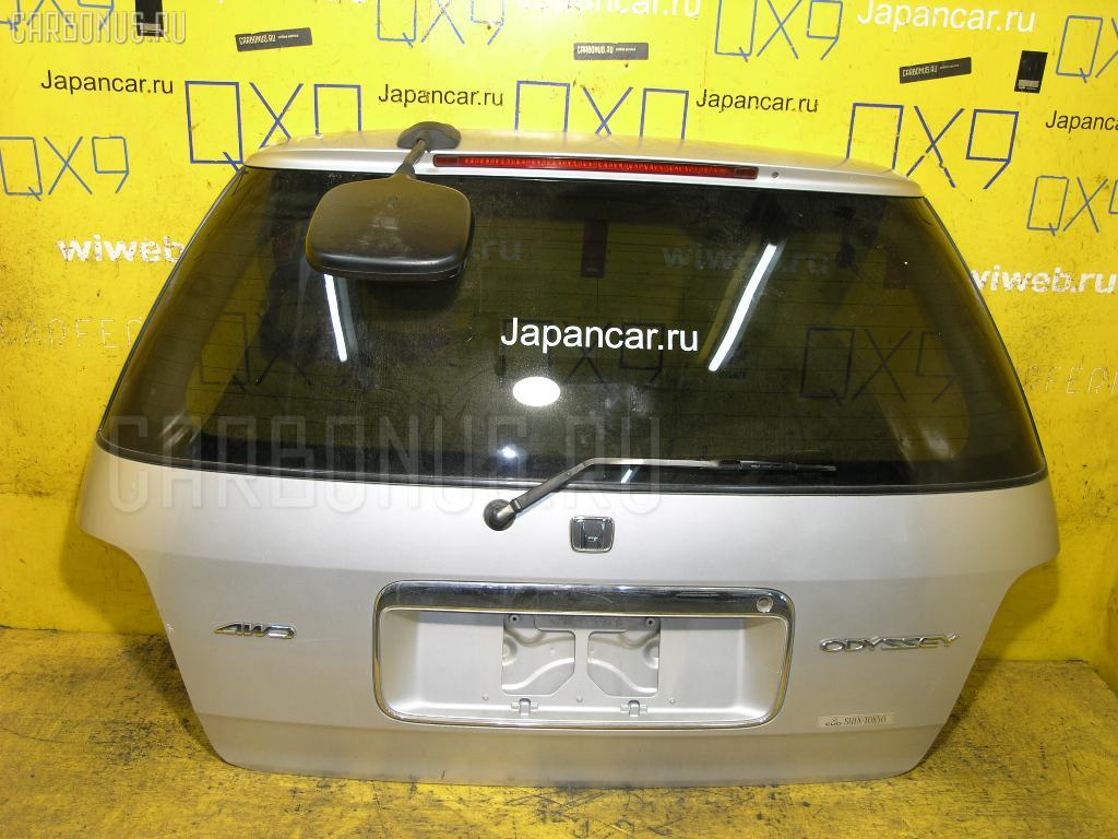 Дверь задняя Honda Odyssey RA4 Фото 1