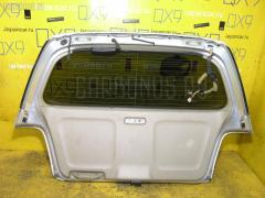 Дверь задняя Honda Odyssey RA4 Фото 2
