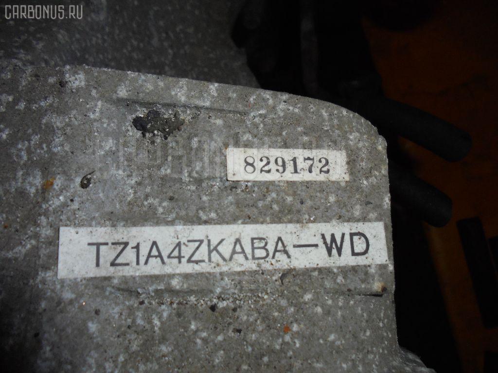 КПП автоматическая SUBARU LEGACY LANCASTER BH9 EJ25 Фото 4