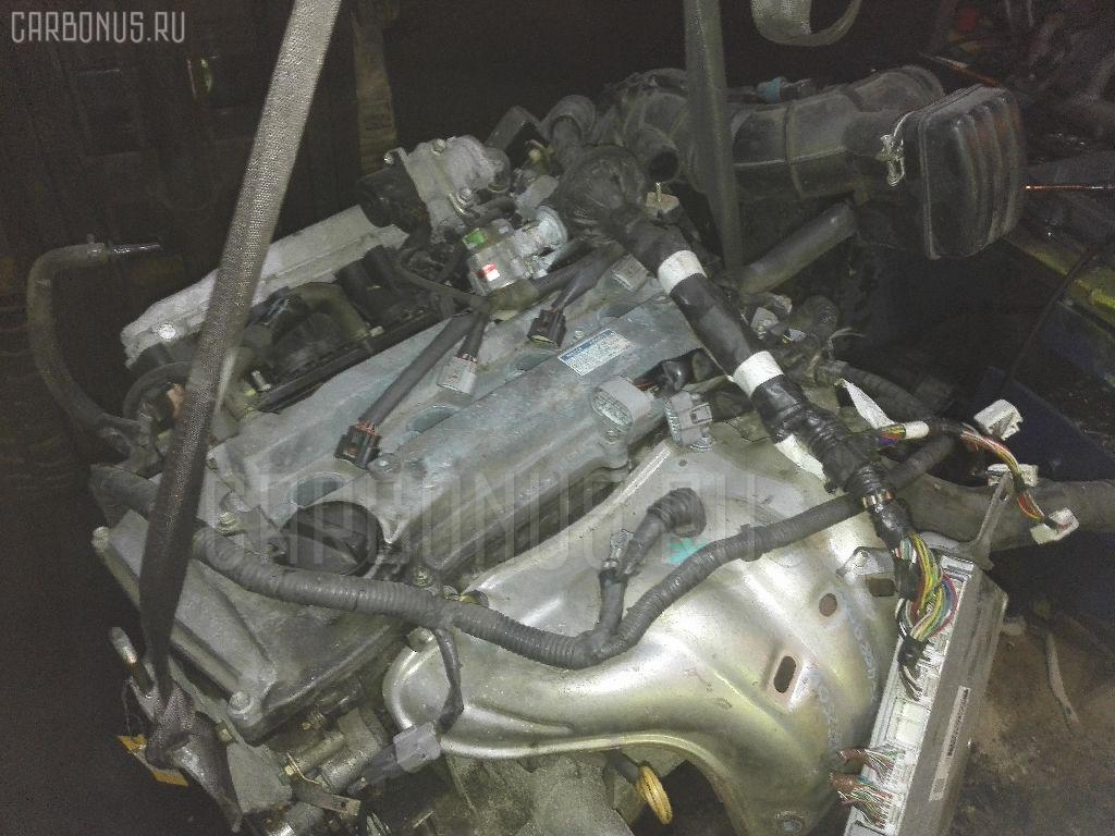 Двигатель TOYOTA AVENSIS WAGON AZT250W 1AZ-FSE Фото 8
