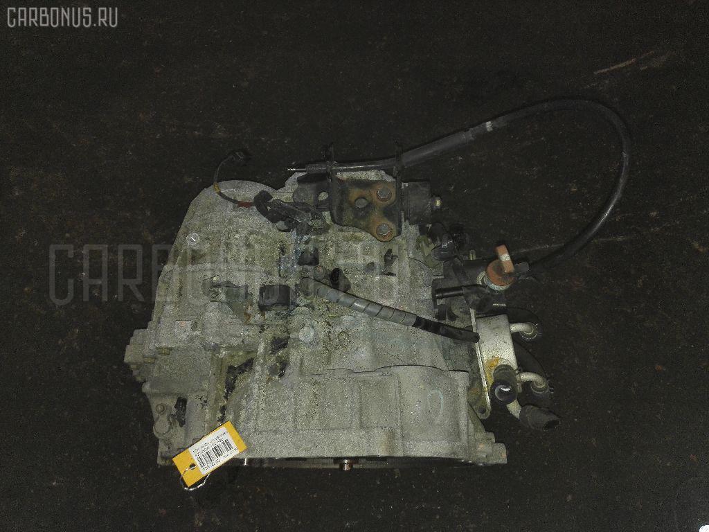 КПП автоматическая TOYOTA AVENSIS WAGON AZT250W 1AZ-FSE Фото 5