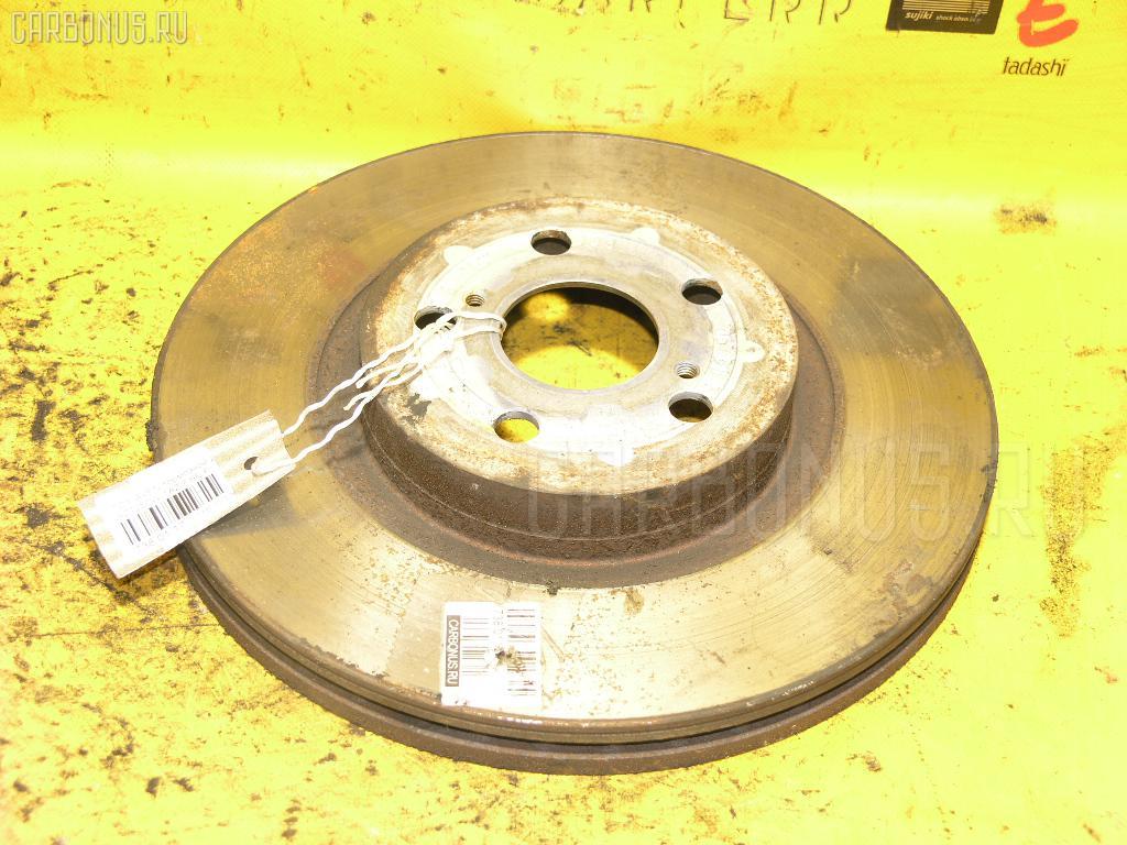 Тормозной диск TOYOTA AVENSIS WAGON AZT250W 1AZ-FSE Фото 1