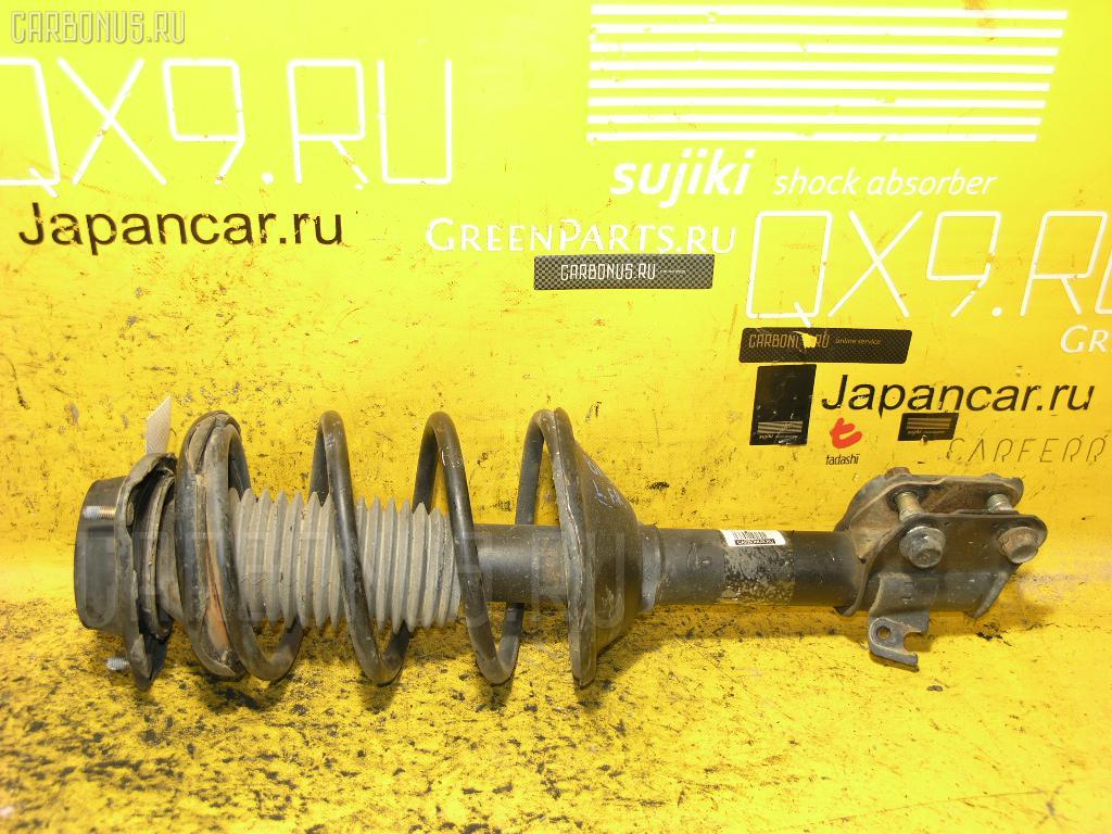 Стойка SUBARU LEGACY LANCASTER BH9 EJ25 Фото 2