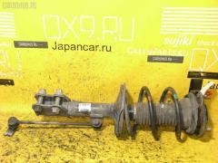 Стойка амортизатора Toyota Avensis wagon AZT250W 1AZ-FSE Фото 1