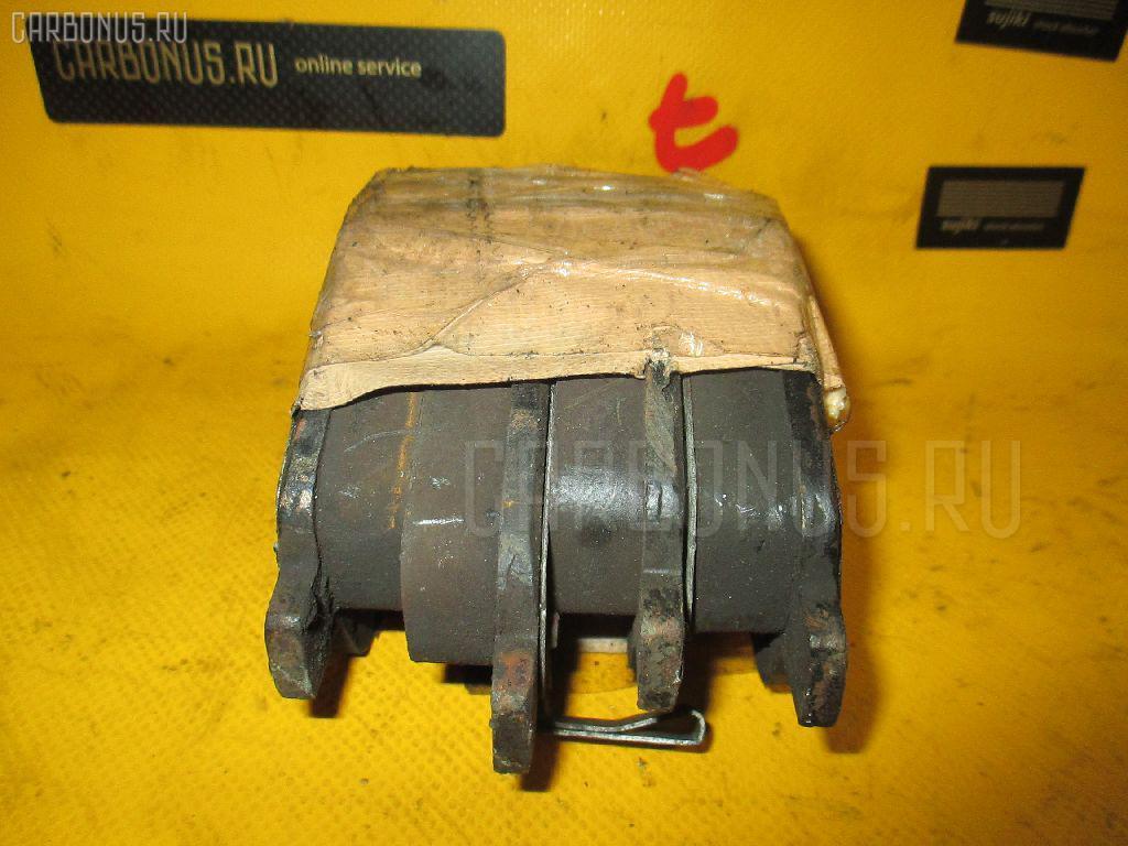 Тормозные колодки TOYOTA AVENSIS WAGON AZT250W 1AZ-FSE Фото 2