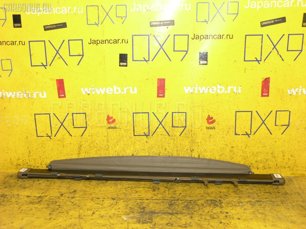 Шторка багажника HONDA CR-V RD5