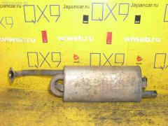 Глушитель TOYOTA VISTA SV50 3S-FSE Фото 1