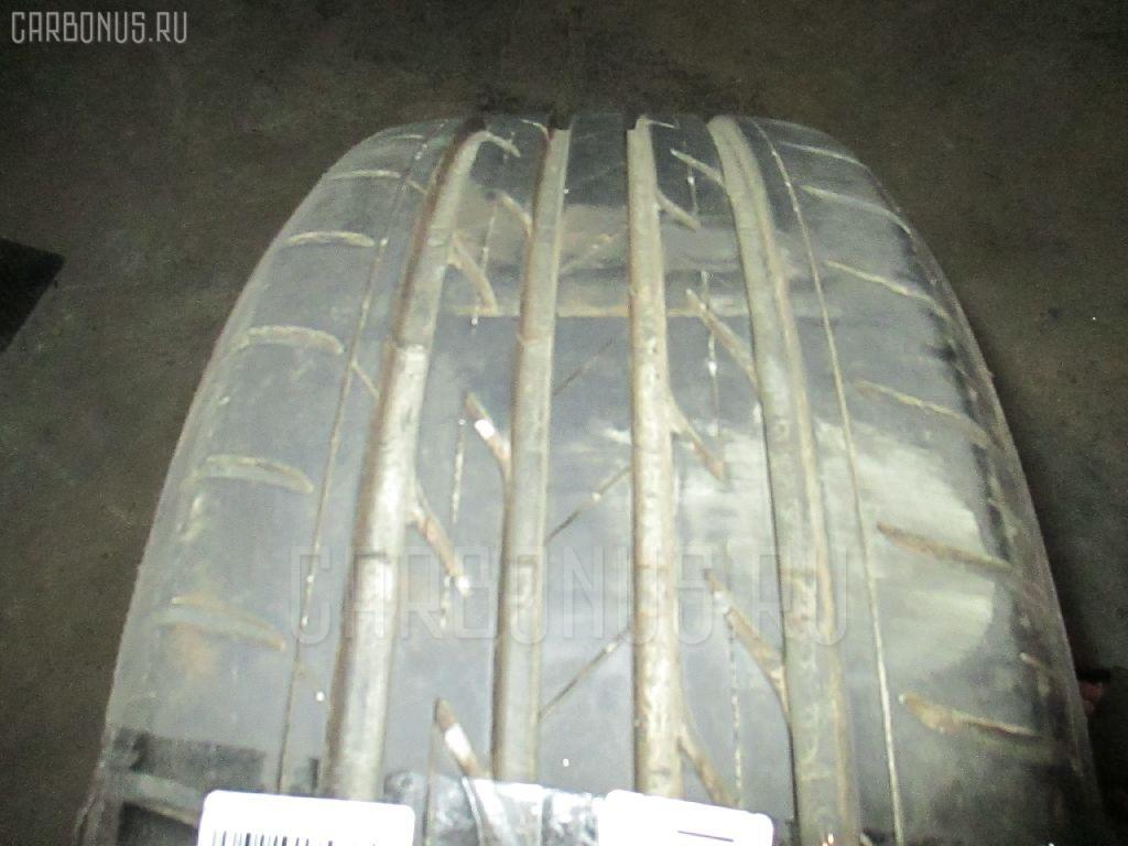 Автошина легковая летняя NEXTRY 215/55R17 BRIDGESTONE NXTZ Фото 1