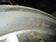Автошина легковая летняя NEXTRY 215/55R17 BRIDGESTONE NXTZ Фото 2