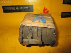 Тормозные колодки SUBARU LEGACY BL5 EJ20 Фото 2