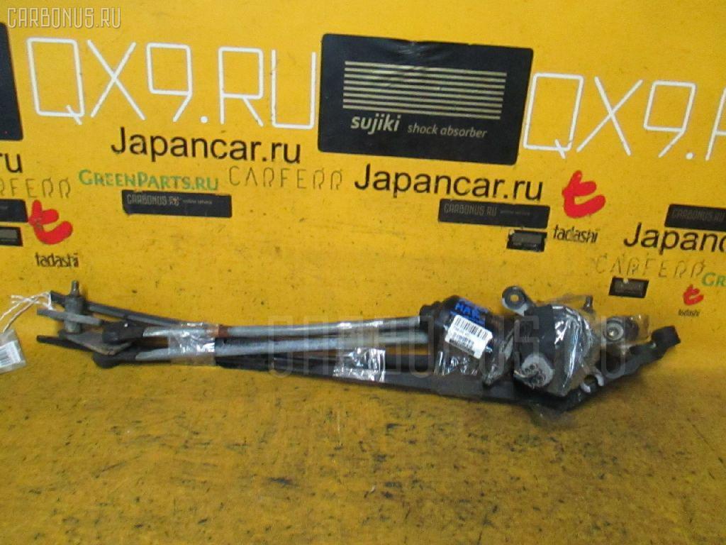 Мотор привода дворников TOYOTA SPRINTER MARINO AE101. Фото 3