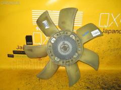 Вискомуфта Toyota Progres JCG10 1JZ-FSE Фото 1
