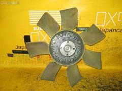 Вискомуфта Toyota Progres JCG10 1JZ-FSE Фото 2