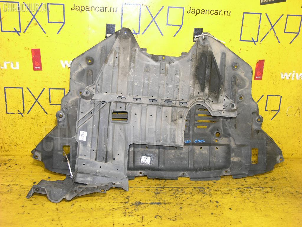 Защита двигателя TOYOTA PROGRES JCG10 1JZ-FSE. Фото 6
