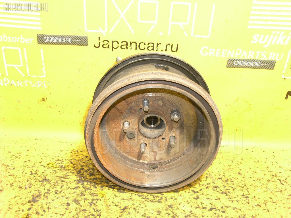 Ступица TOYOTA GAIA SXM15G 3S-FE Фото 1