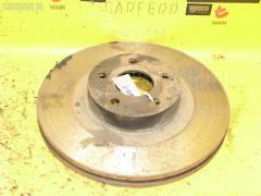 Тормозной диск SUBARU LEGACY BL5 Фото 1