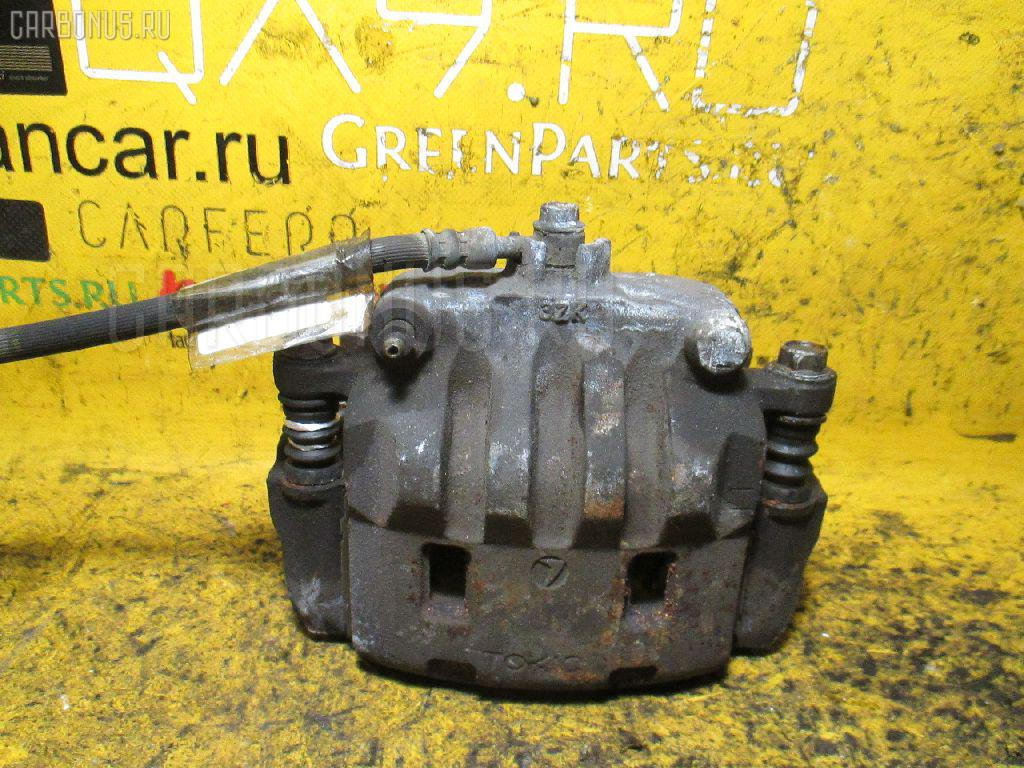 Суппорт SUBARU OUTBACK BPE EZ30 Фото 1