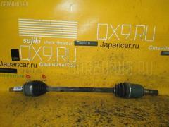 Привод Subaru Legacy BL5 EJ20 Фото 1