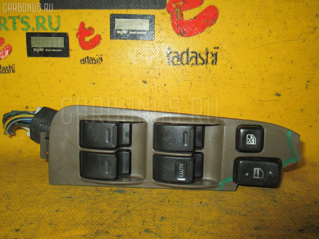 Блок упр-я стеклоподъемниками TOYOTA COROLLA AE110 Фото 1