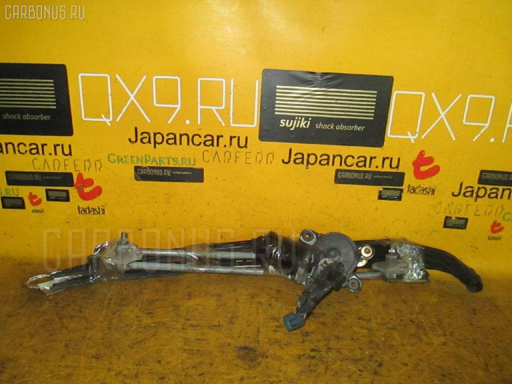 Мотор привода дворников TOYOTA COROLLA AE110. Фото 2