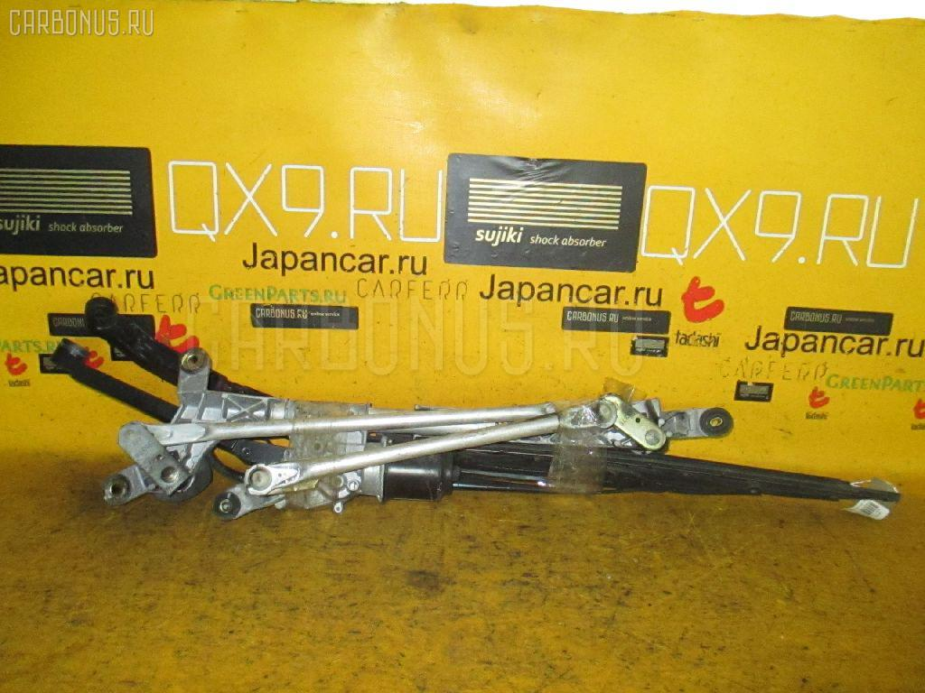 Мотор привода дворников SUBARU LEGACY BL5 Фото 2
