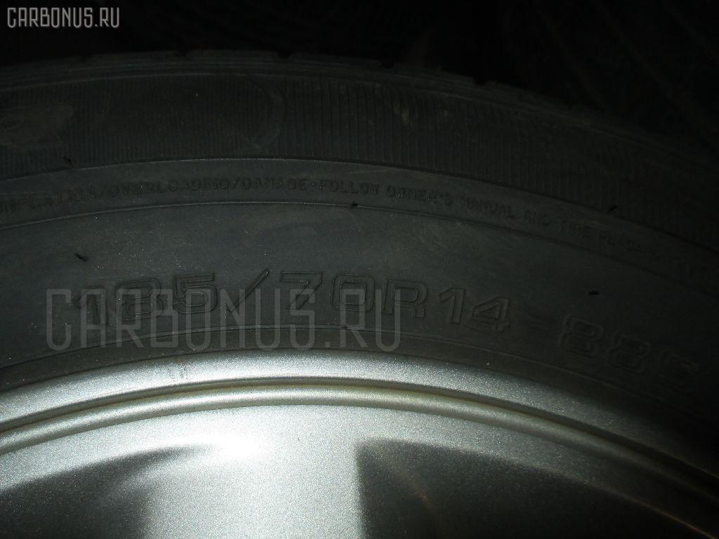 Автошина легковая летняя ECO STAGE 185/70R14 GOODYEAR Фото 2