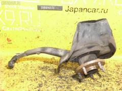 Ступица Toyota GX100 1G-FE Фото 2