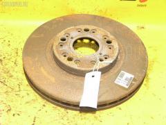 Тормозной диск TOYOTA JZX100 1JZ-GTE Фото 1