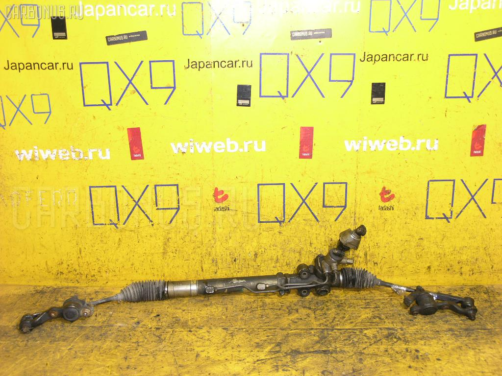 Рулевая рейка TOYOTA MARK II JZX110 1JZ-FSE Фото 1