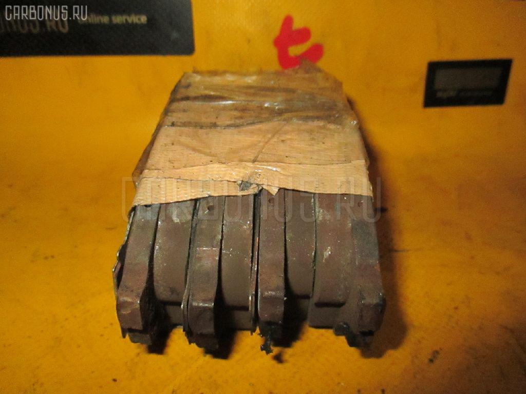 Тормозные колодки TOYOTA GX100 1G-FE. Фото 10