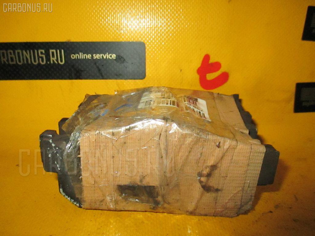 Тормозные колодки NISSAN AVENIR PW11 SR20DE Фото 1