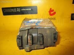 Тормозные колодки NISSAN AVENIR PW11 SR20DE Фото 3