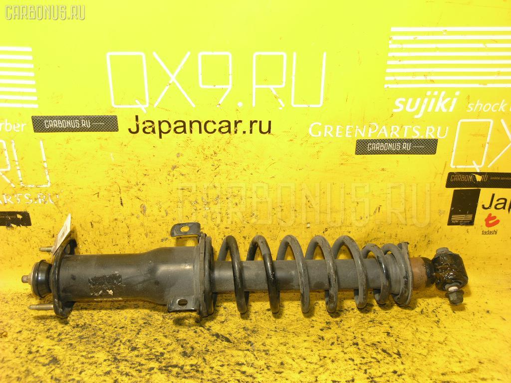 Стойка амортизатора Toyota Progres JCG11 2JZ-FSE Фото 1