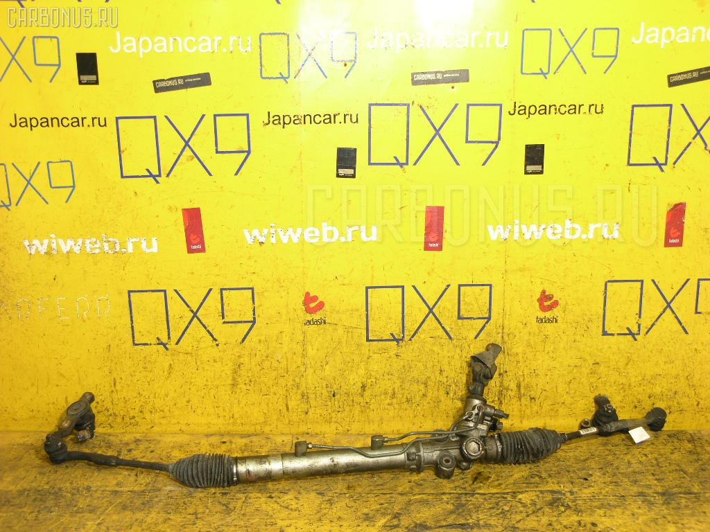 Рулевая рейка TOYOTA ALTEZZA GXE10 1G-FE. Фото 8