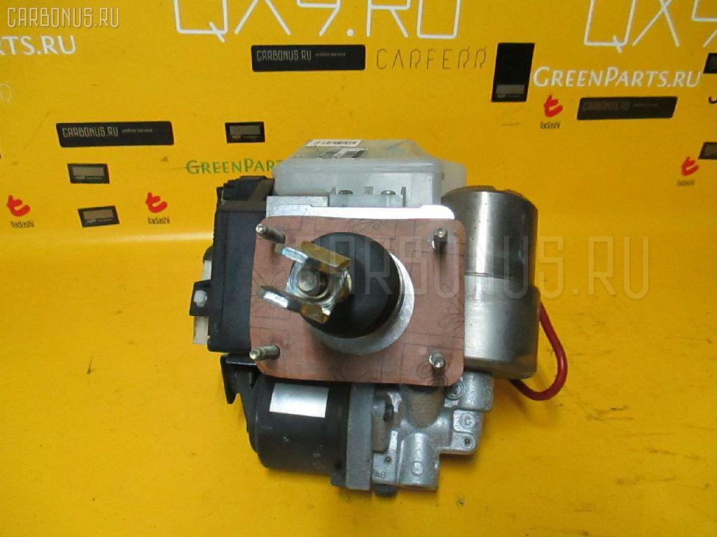 Главный тормозной цилиндр TOYOTA PROGRES JCG10 1JZ-FSE Фото 1