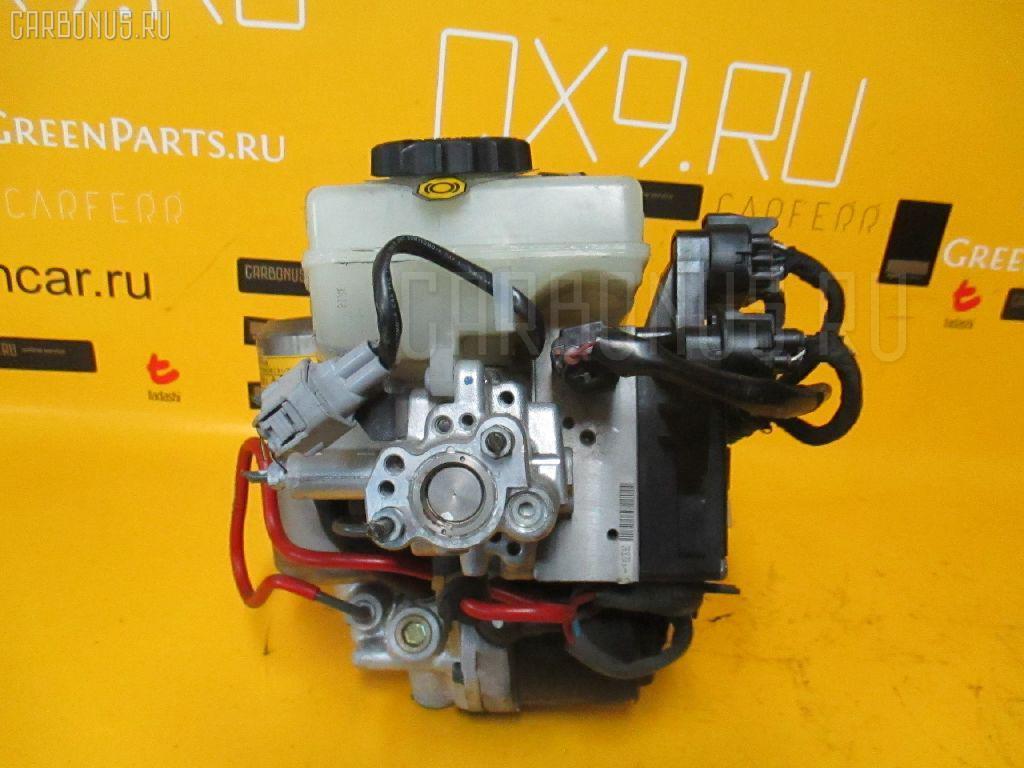 Главный тормозной цилиндр TOYOTA PROGRES JCG10 1JZ-FSE Фото 3